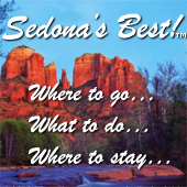 Sedona's Best Visitor Guide