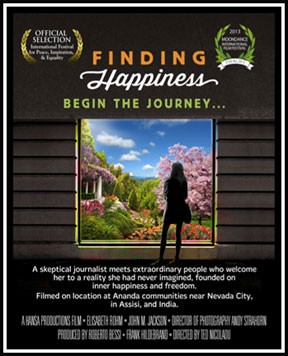 Sedona Biz Finding Happiness