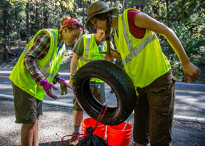 20140210_Friend-of-Oak-Creek-Cleanup