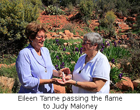 20150326_Peace-Flame-Tanne-to-Maloney