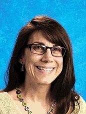 Dr. Lisa Hirsch