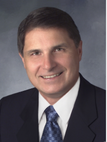 SOCUSD Governing Board Member Zach Richardson